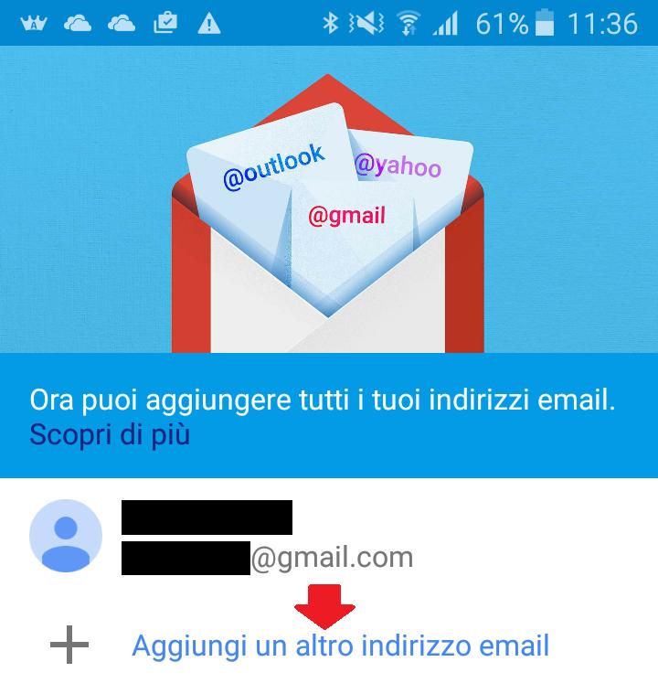 Configurazione Email su Mobile - Clac Srl | Sviluppo App, Web